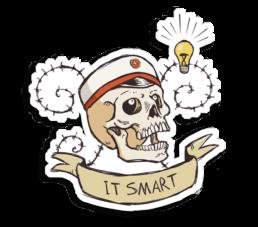IT smart